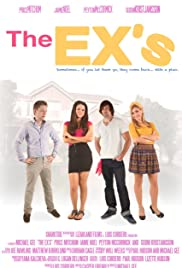 The Ex's Poster