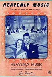 Heavenly Music Poster