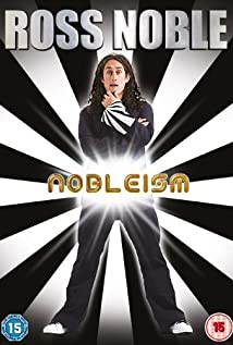 Ross Noble Picture
