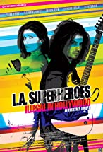 Primary image for L.A. Superheroes