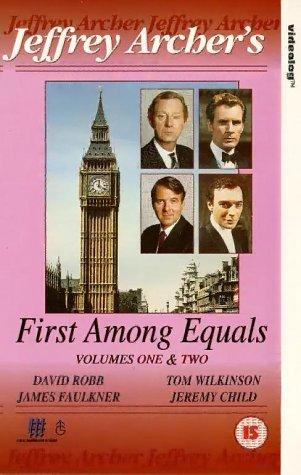 First Among Equals (1986)