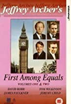 Primary image for First Among Equals
