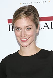 Caitlin FitzGerald Picture