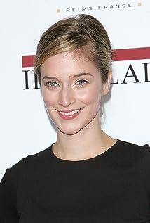 Aktori Caitlin FitzGerald