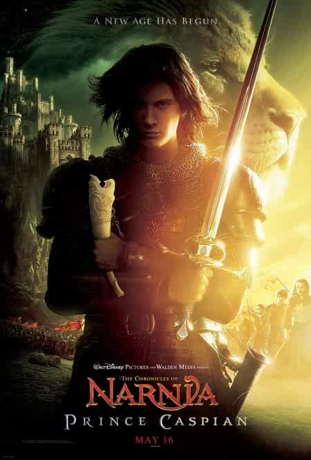 The Chronicles Of Narnia Prince Caspian 2008 Hindi Dual Audio 480p BRRip full movie watch online freee download at movies365.ws