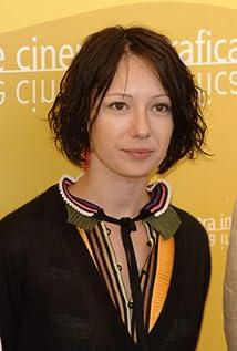 Chulpan Khamatova Picture