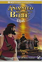 Image of Animated Stories from the Bible: Elijah