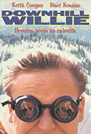 Downhill Willie (1996) Poster - Movie Forum, Cast, Reviews
