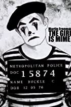 Image of The Girl Is Mime