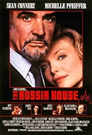 The Russia House (1990) Poster - Movie Forum, Cast, Reviews