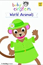 Image of Baby Einstein: World Animals