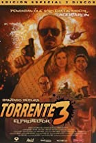 Image of Torrente 3: El protector