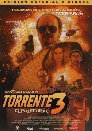 ver Torrente 3: El protector