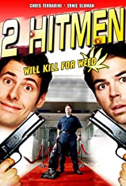 2 Hitmen(2007) Poster - Movie Forum, Cast, Reviews