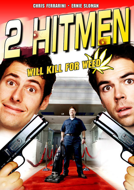 image 2 Hitmen (2007) (V) Watch Full Movie Free Online