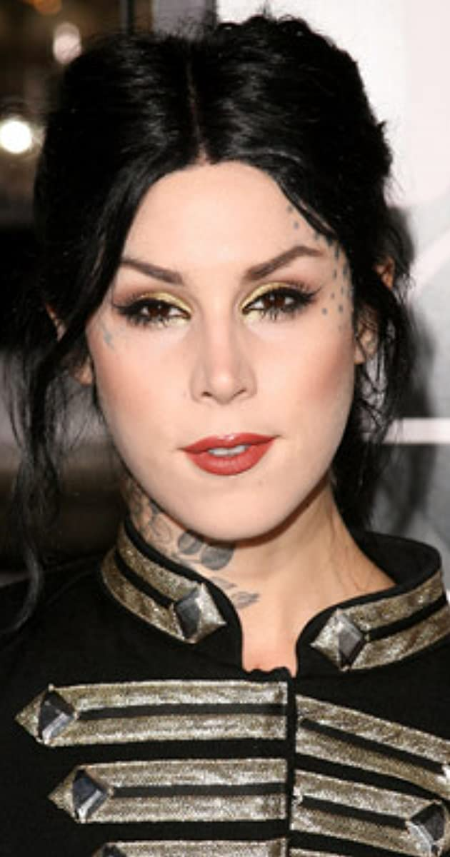 Kat Von D Wiki Salary Married Wedding Spouse Family
