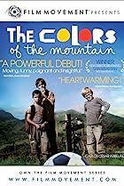 Los colores de la montaña (2010) Poster