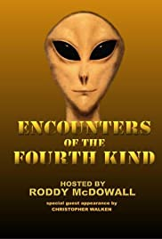 Encounters of the Fourth Kind Poster