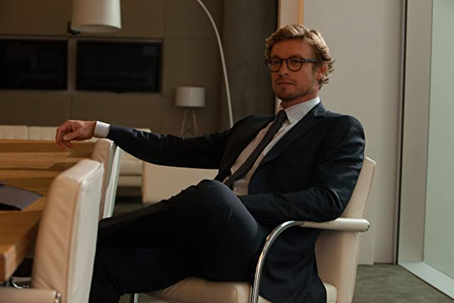 Simon Baker in I Give It a Year (2013)