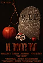 Mr. Tricker's Treat