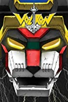 Image of Voltron: Defender of the Universe