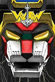 Voltron: Defender of the Universe Poster