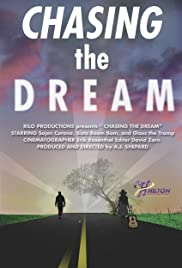 Chasing the Dream Poster
