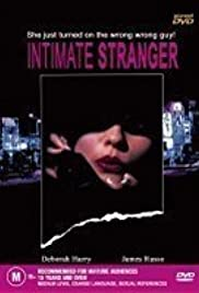 Intimate Stranger (1991) Poster - Movie Forum, Cast, Reviews
