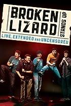Image of Broken Lizard Stands Up
