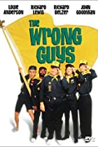 Image of The Wrong Guys