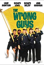 Primary image for The Wrong Guys