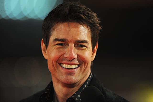 Tom Cruise at an event for Jack Reacher (2012)