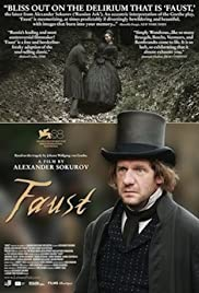 Faust (2011) Poster - Movie Forum, Cast, Reviews