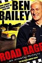 Image of Ben Bailey: Road Rage