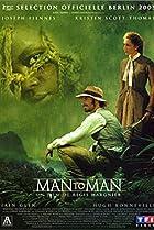 Image of Man to Man