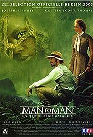 Man to Man(2005) Poster - Movie Forum, Cast, Reviews