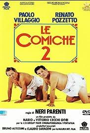 Le comiche 2 Poster