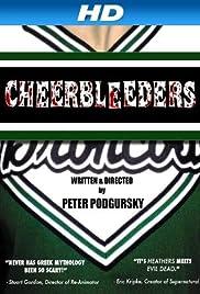Cheerbleeders Poster