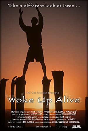 Woke Up Alive (2009)