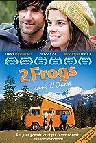 Image of 2 Frogs dans l'Ouest