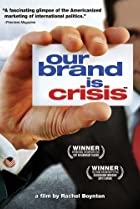 Image of Our Brand Is Crisis