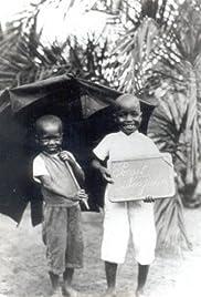 Afrique, je te plumerai Poster