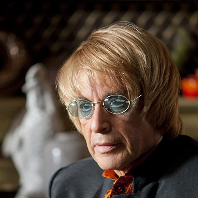 Al Pacino in Phil Spector (2013)