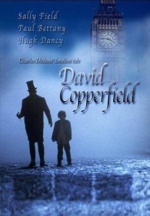 David Copperfield - 2000