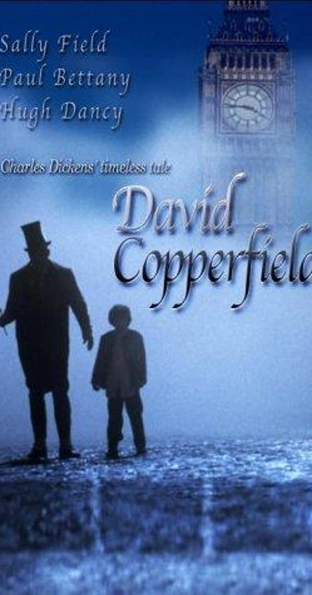david copperfield tv movie imdb