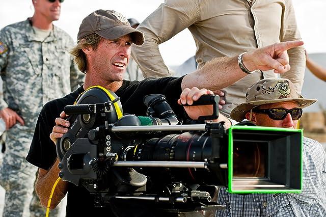 Michael Bay in Transformers: Revenge of the Fallen (2009)