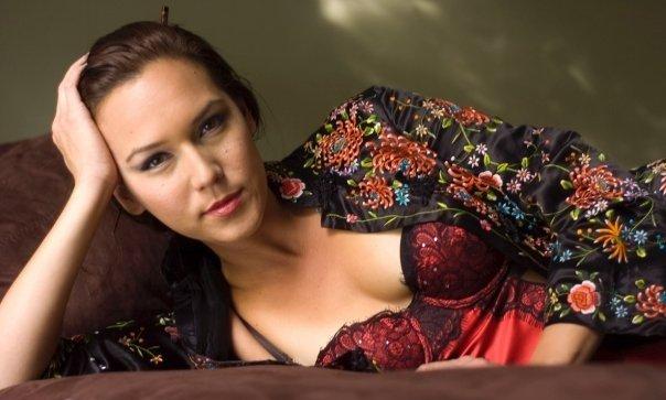 Simone Bailly - IMDb