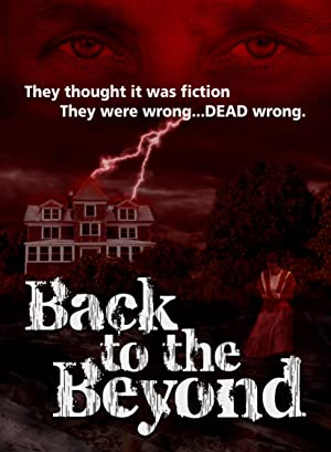 Back to the Beyond (2011)