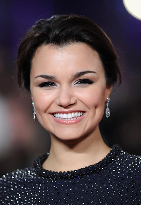 Samantha Barks at Les Misérables (2012)