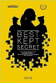 Best Kept Secret(2013) Poster - Movie Forum, Cast, Reviews